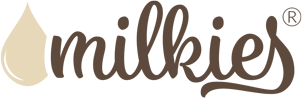 MILKIES.DE – Muttermilchschmuck | Schmuck aus Muttermilch | Mit Haarsträhnen | Nabelschnur