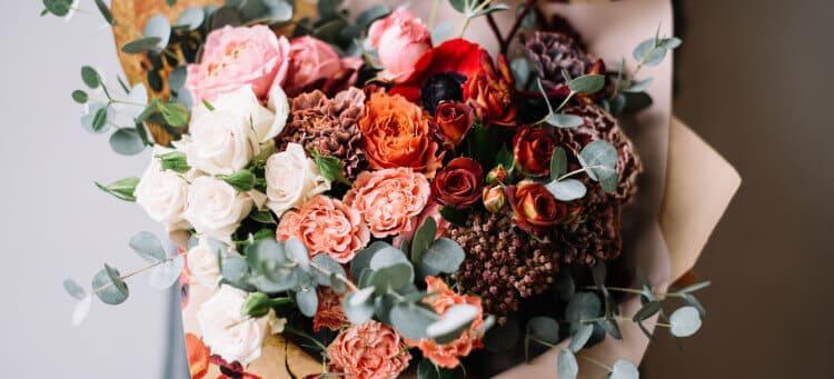 Kwiaty *